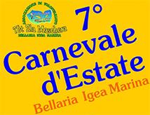 Carnevale d'Estate 2016 a Bellaria Igea Marina
