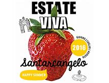 Estate Viva 2016 a Santarcangelo