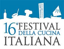 Festival della Cucina Italiana 2016 a Cesenatico