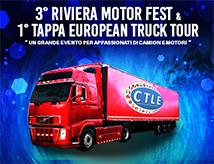 Riviera Motor Fest 2016 a Riccione