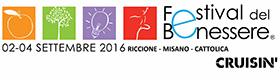 Festival del Benessere 2016