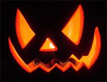 Halloween 2016 a Cervia