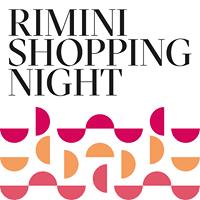 Risultati immagini per Rimini Shopping Night 2017