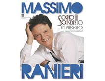 Sogno e son desto in viaggio di Massimo Ranieri al Carisport di Cesena