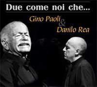 Gino Paoli e Danilo Rea in concerto a Rimini