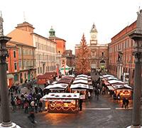 Mercatini di Natale 2016 a Ravenna