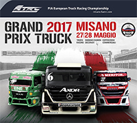 Week End del Camionista 2017 al Misano World Circuit