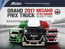 Week End del Camionista 2017 al Misano World Circuit
