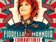 Concerto di Fiorella Mannoia in Piazza Garibaldi a Cervia