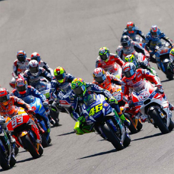 MotoGP Misano 2017: Gran Premio di San Marino e della Riviera di Rimini