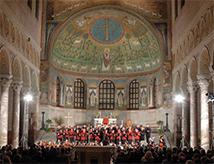 Concerti di Pasqua 2017 a Ravenna