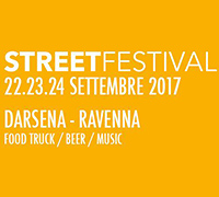 Ravenna Street Festival 2017