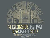 Music Inside Festival: edizione 2017 a Rimini Fiera