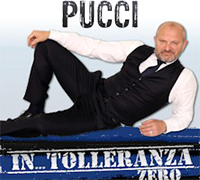 Andrea Pucci con In...Tolleranza Zero all'Arena della Regina di Cattolica