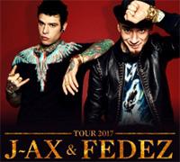 Concerto J-Ax e Fedez a Rimini: Rimini Park Rock 2017