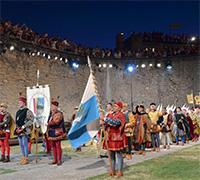 Le Giornate Medioevali di San Marino Ed. 2017