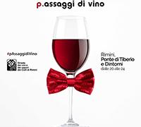 15esima edizione di P.Assaggi DiVino al Borgo San Giuliano a Rimini