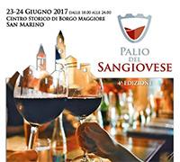 4° edizione del Palio del Sangiovese a San Marino