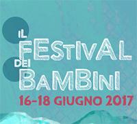 Edizione 2017 del Festival dei Bambini in riviera romagnola