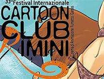 Cartoon Club 2017 a Rimini: 33esima edizione
