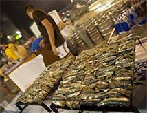 Grande Rustida dei Pescatori: Ferragosto 2017 a Cesenatico