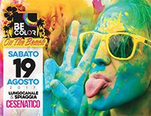 Be Color 2017 a Cesenatico
