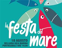 La Festa del Mare 2017 a Bellaria Igea Marina