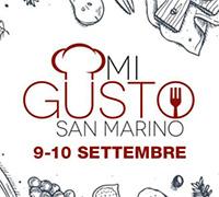 Mi Gusto San Marino 2017