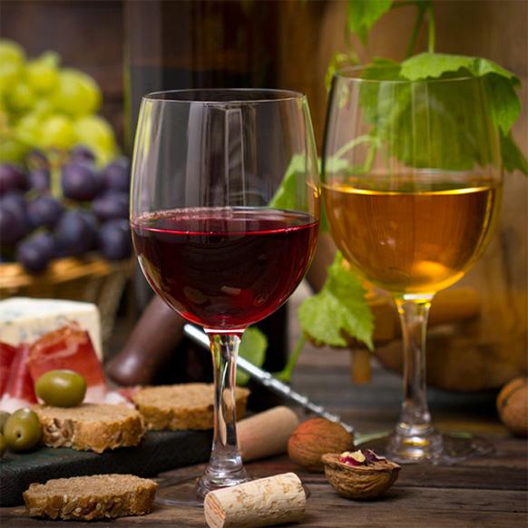 17esima edizione del Capodanno del Vino a San Giovanni in Marignano
