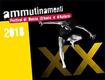 Ammutinamenti 2017: festival di danza urbana e d'autore a Ravenna
