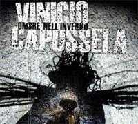 Concerto di Vinicio Capossela a Ravenna