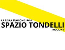 La Bella Stagione 2017/2018: teatro a Riccione