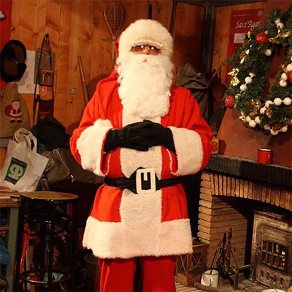 Il Paese del Natale 2017 a Sant'Agata Feltria