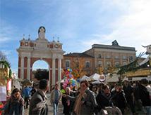 Fiera di San Martino 2017 a Santarcangelo di Romagna