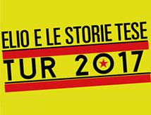 Concerto a Cesena Elio e le Storie Tese del Tur 2017