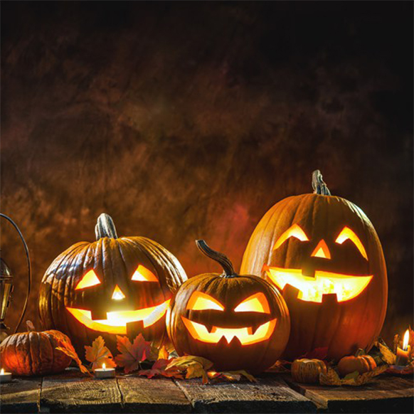 Halloween 2017 a Cervia