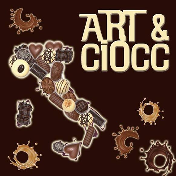 Art & Ciocc 2017 a Ravenna