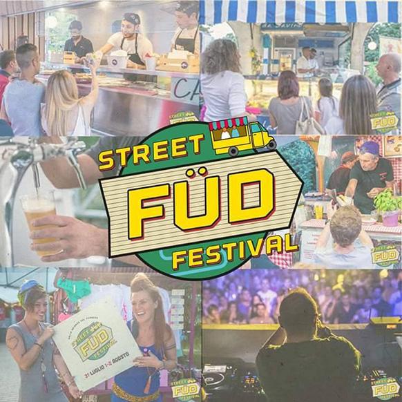 Street FUD Festival 2018 a Cattolica