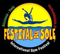 Festival del Sole: Rassegna Internazionale di Ginnastica