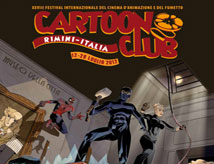 Cartoon Club Rimini