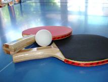 Campionati Assoluti Tennis Tavolo