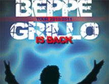 Show Beppe Grillo