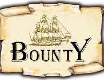 Capodanno al Bounty