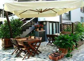 WI-FI - Wireless  - Rimini - Marina Centro - hotel genty - four Star Hotel