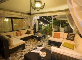 four Star Hotel - Rimini - Marina Centro - hotel genty - Hair-dryer