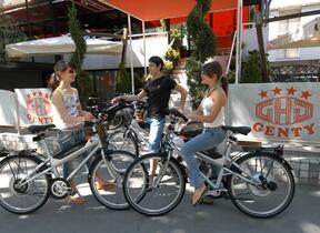 4 Stars Hotel - Air conditioning - Rimini - Marina Centro - hotel genty