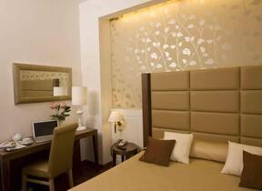 Viserbella - Suite- Hotel tre Stelle superiore - hotel apollo