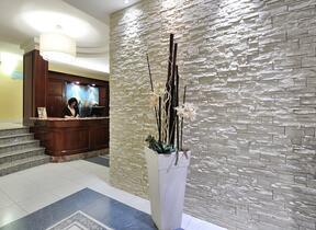 Aria Condizionata - Viserbella - Hotel tre Stelle superiore - hotel life