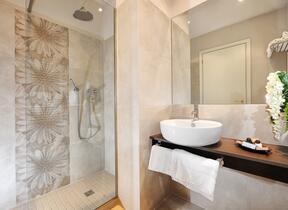 Viserbella - Riscaldamento - hotel life - Hotel tre Stelle superiore