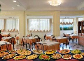 Hotel 3 Stelle - Giochi bimbi - Rimini - Marina Centro - hotel rex
